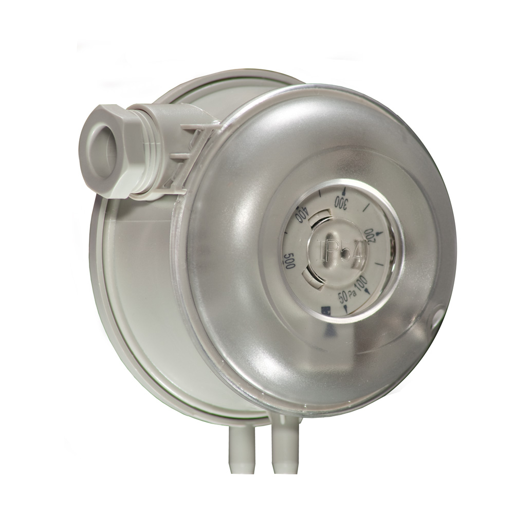 104 Low-Cost Differential Pressure Switch