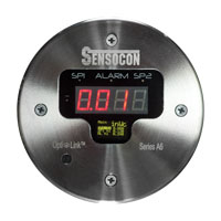 A6 Digital Differential Pressure Gauge
